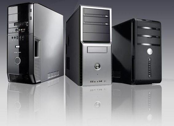 Aanschaf nieuw computer systeem